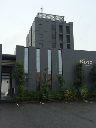 Photo of Hotel Mezzo Inn Handa