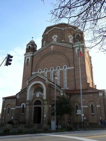 Tempio Antoniano della Pace e dei Caduti in Guerra