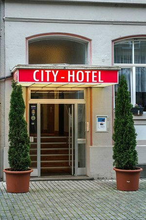 City Hotel Konstanz Updated 2018 Prices Reviews Germany Tripadvisor