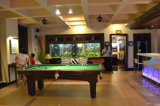 Exceptionnel Pool Table   Picture Of MAYFAIR Hideaway Spa Resort, Quitol   TripAdvisor