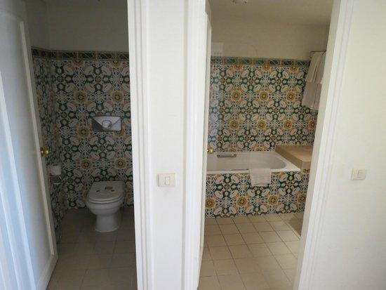 Carthage Thalasso: 4 Room