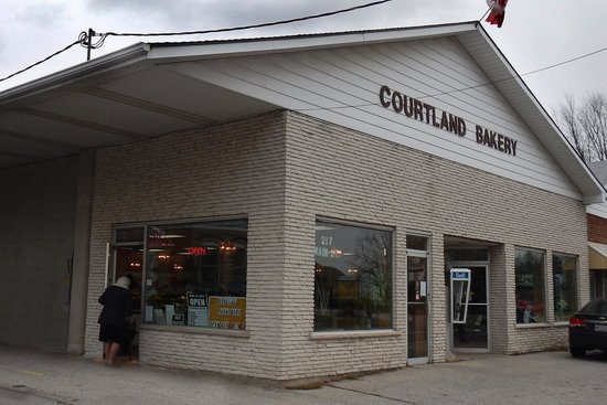 Courtland Bakery Limited