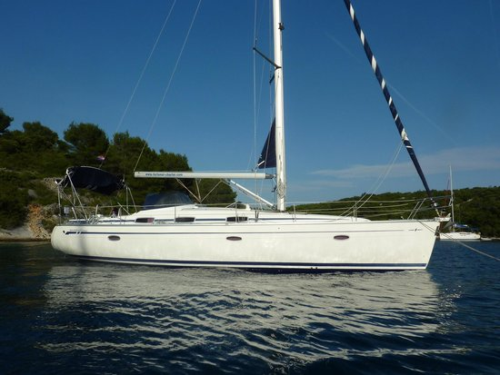 Sunburst Sailing