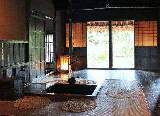Samurai Housing