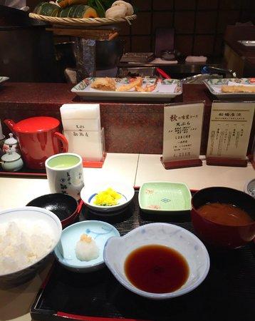 Funabashiya Honten: カウンター1