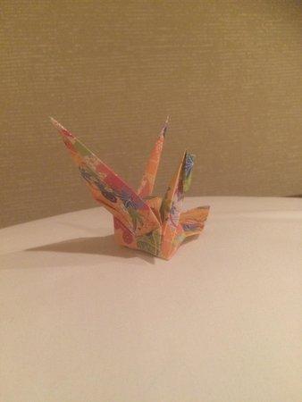 Asakusa Hotel Hatago : Benvenuto