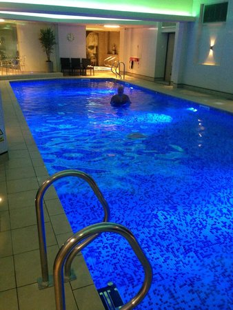 The Grand Hotel Spa York Reviews Photos Price