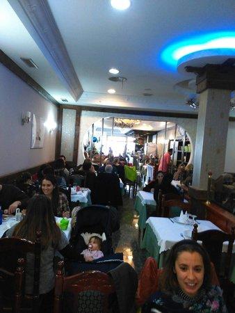Restaurante Chino Mei Lan