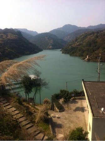 Haoxi Reservoir
