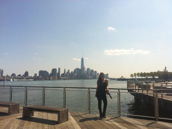 Pier A Park: .
