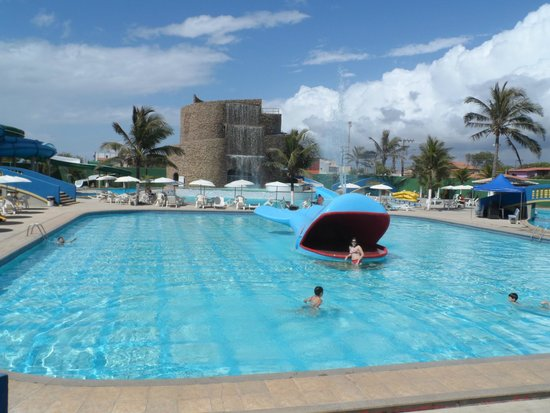 Guriri Beach Acqua Park