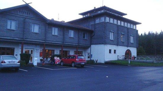 Dalhall Hotel & Restaurang