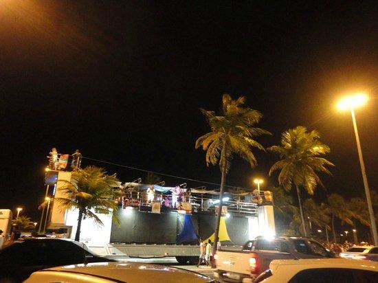 Real Praia Hotel: Hotel