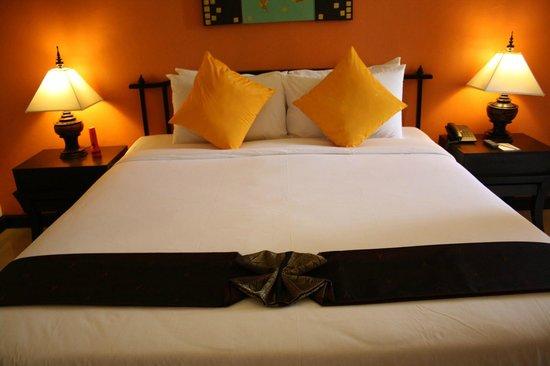 Cha-Da Beach Resort & Spa : Seng