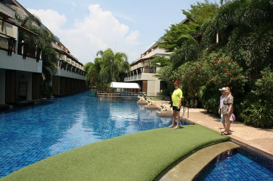 Lanta Cha-da Resort Hotel - room photo 4577255