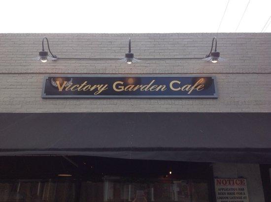 Victory Garden Cafe Easton Restaurant Reviews Phone Number Photos Tripadvisor