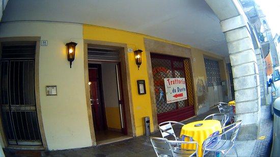 Trattoria Bar San Rocco