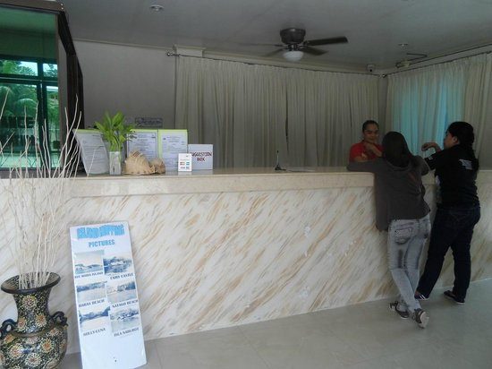 Guimaras Beach Resort Room Rates Cabaling Beach Resort
