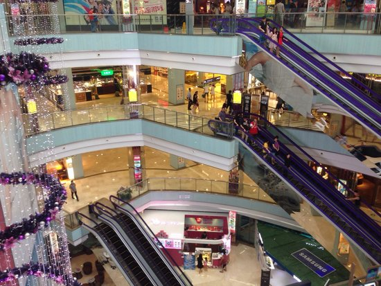 Star city Mall: 2. Floor