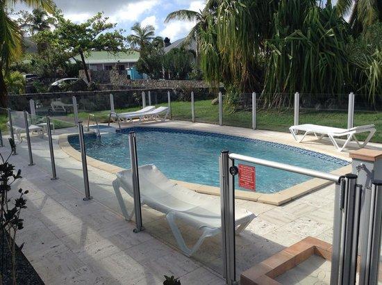 Esmeralda Resort: Block 55 Pool