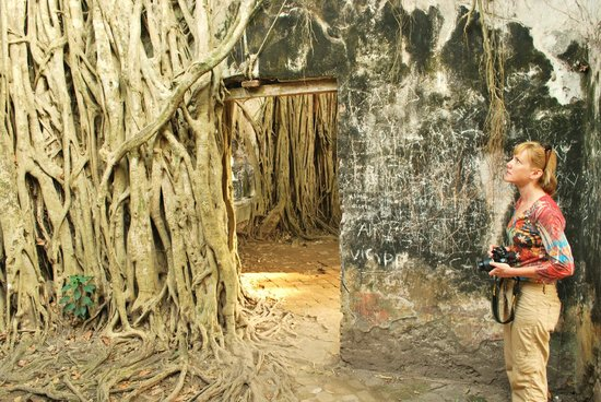 """Discover Veracruz - Day Tours: """"Casa de Cortez"""" in La Antigua"""
