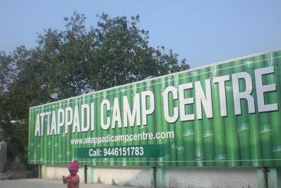 Attapadi Reserve Forest