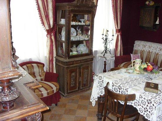 Kuznetsk, Russland: Кузнецкий музей