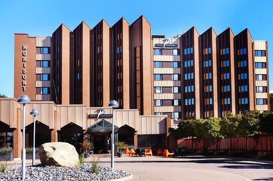Photo of Horisont Hotel Helsingborg
