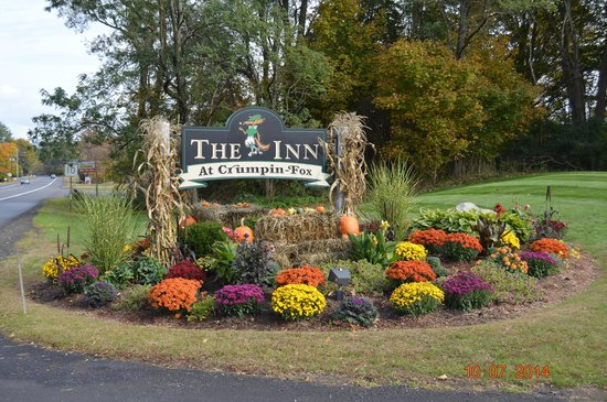 The Inn at Crumpin-Fox