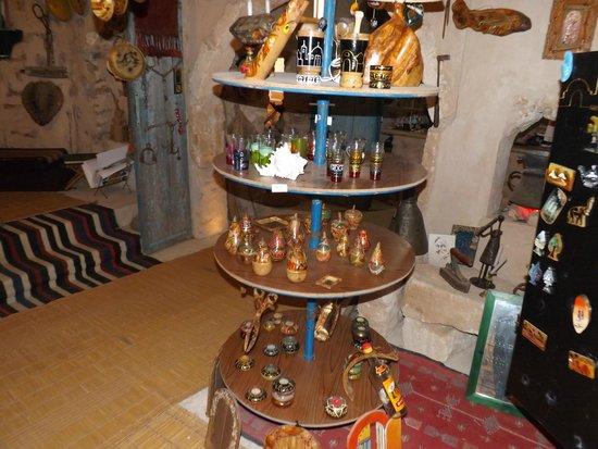 Dar Jilani La maison des Arts & Métiers: Exposition