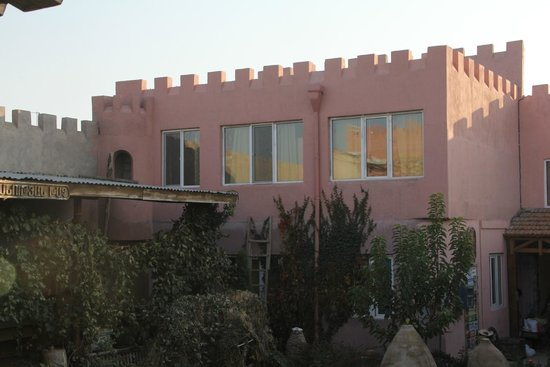 Machanents Guest House