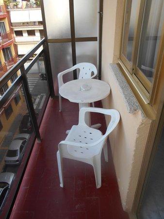 Camposol: Balcón