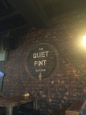 The Quiet Pint Tavern