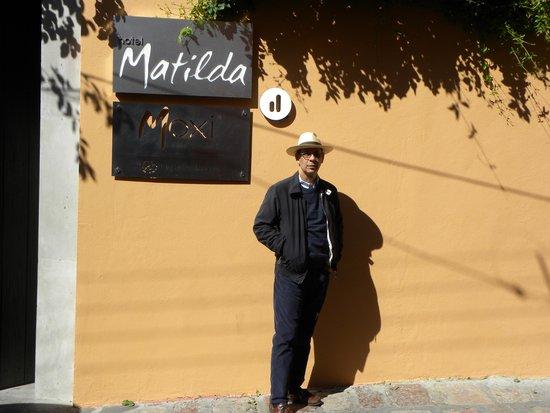 Hotel Matilda San Miguel de Allende Mexico