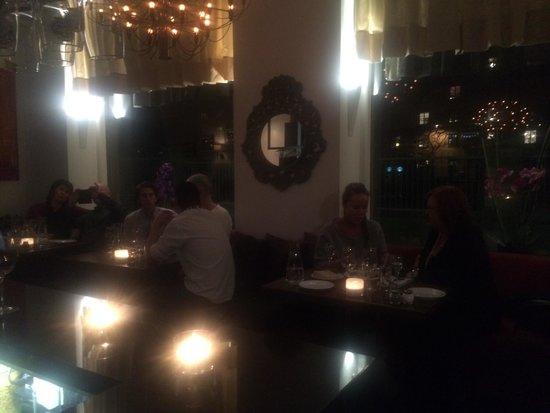 boka bord stockholm online