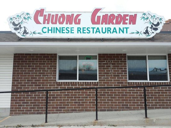 chuong garden iowa falls restaurant reviews phone number photos tripadvisor