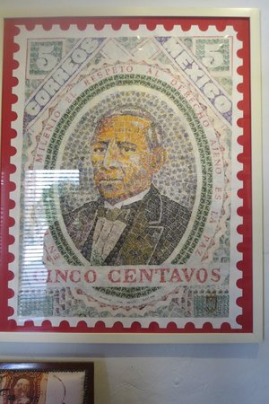 Museo de Filatelia de Oaxaca, A.C.: art of stamps