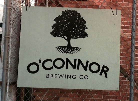 ‪O'Connor Brewing Co.‬