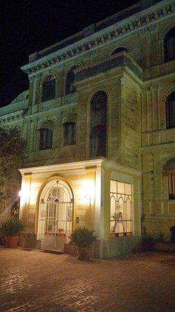Il Pino Suite - Picture of Villa Terrazza, Sorrento - TripAdvisor