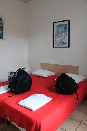 Hotel Belgique