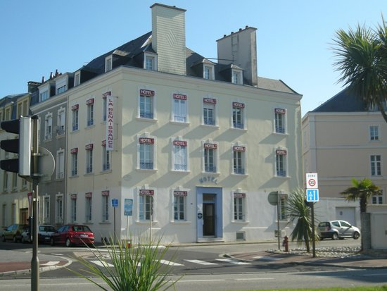 Photo of Hotel Renaissance Cherbourg