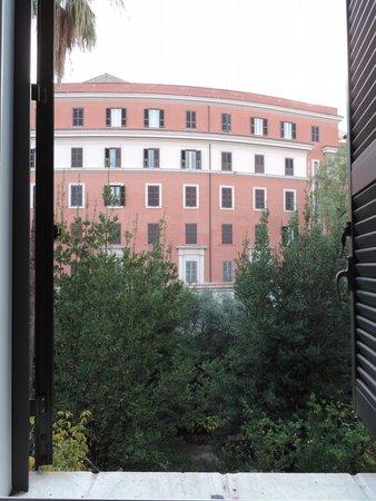 Serendipity Residence : vistas de la ventana