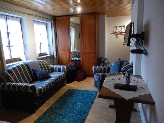 Landhotel Bierhäusle: Another view