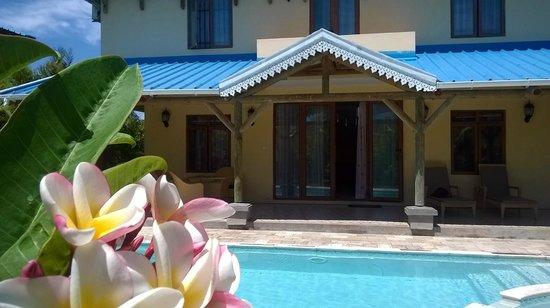 Orchid Villas Mauritius: Orchid Villas