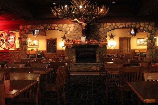 Tumbleweed Tex Mex Grill & Margarita Bar