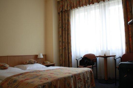 Andante Hotel: наш номер