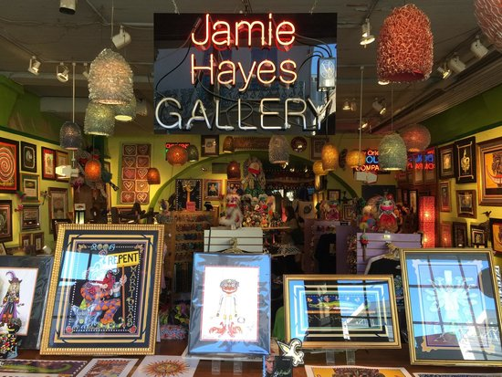 Jamie Hayes Gallery: Great store you must stop by we got some great pictures and a Make a Wish doll!!