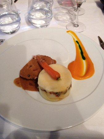 Restaurant le 6eme sens dans brive la gaillarde avec cuisine autres cuisines - En cuisine brive la gaillarde ...