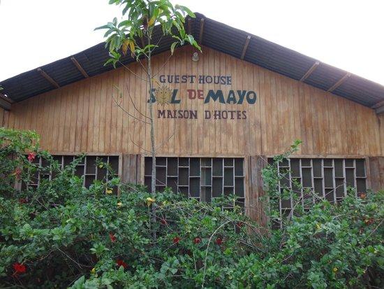 Sol de Mayo Guest House