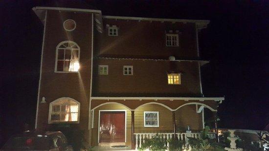Hotel Villa Ordonez: Lindisimo